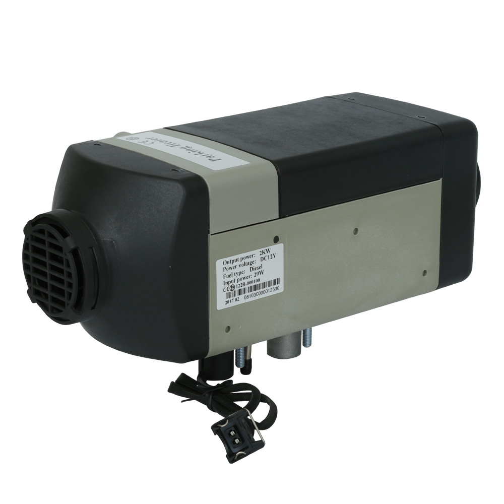 Belief BF2000A Air Heater