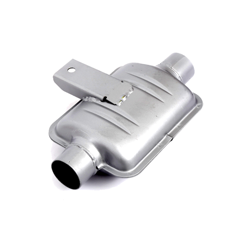 38mm exhaust muffler Webasto 90