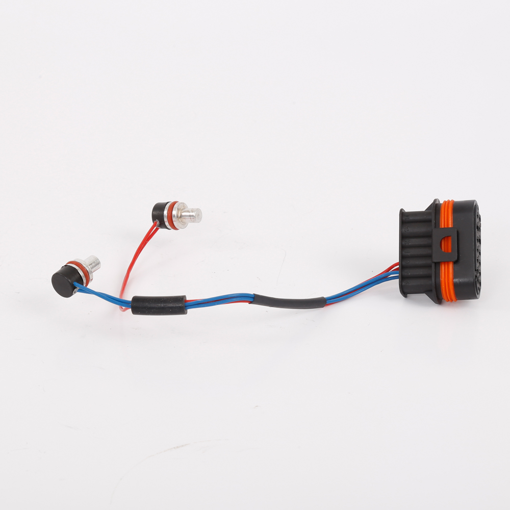 5kW coolant temperature and overheat sensor