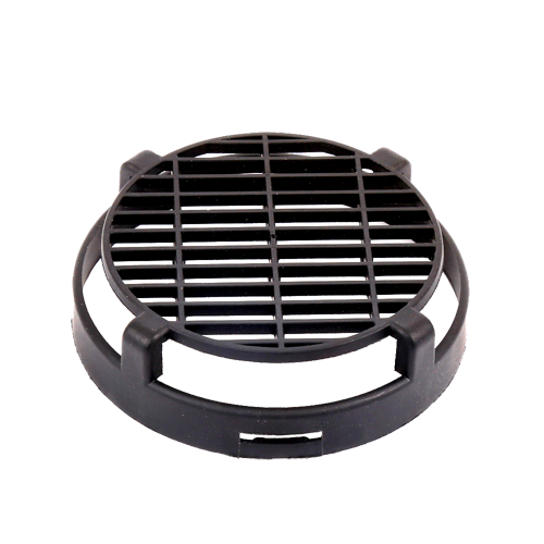 bison 5a inlet grille